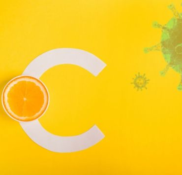 can vitamin c prevent coronavirus