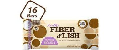 fiber d'lish