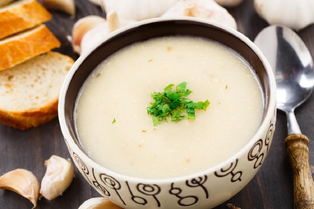 Immune Boosting soups