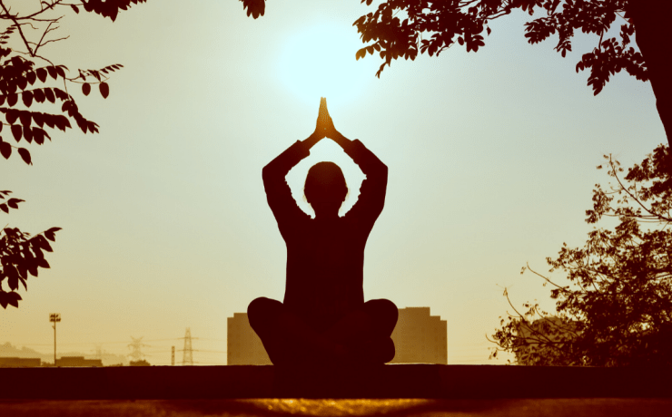 Meditation for Health