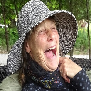 Pamela Gerry