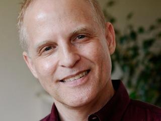 Dr Randy Martin