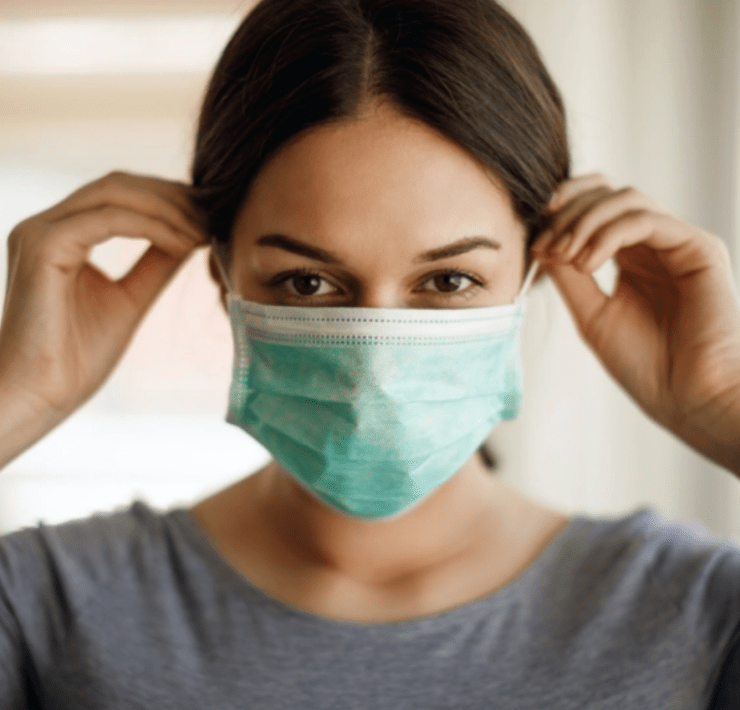 Dos and Don'ts of Wearing a Face Mask