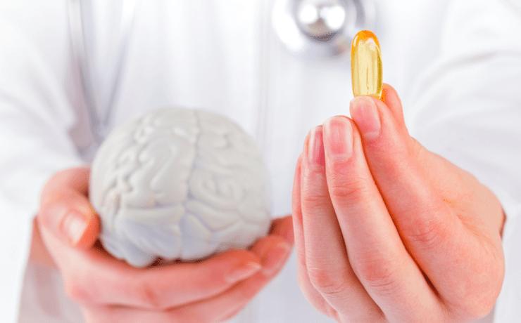 best supplements for brain health