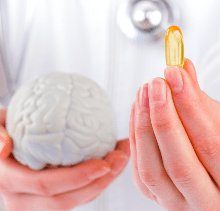 best supplements for brain health