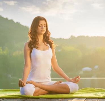 Regular Meditation