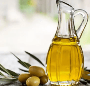 Vegetable Oil vs Olive Oil