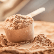 How To Use Protein Powder For Weight Gain