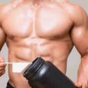 best supplements for muscle gain