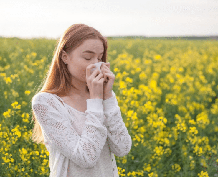supplements for spring allergies