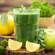 Coriander And Lemon Juice for skin