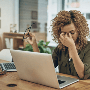 What's Causing Your Afternoon Tiredness