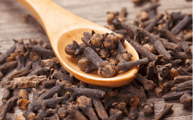 Cloves For Acidity