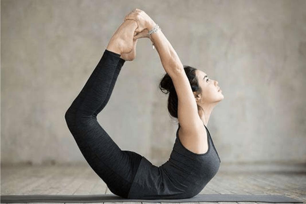 yoga asanas for different diseases