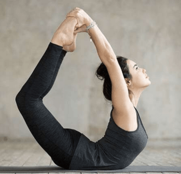yoga asanas for different diseases