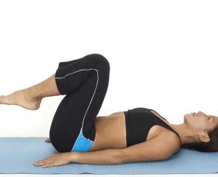 Benefits of a Reverse Crunch