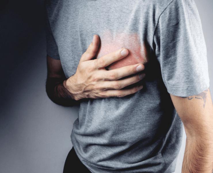 Calcium and Cardiac disease