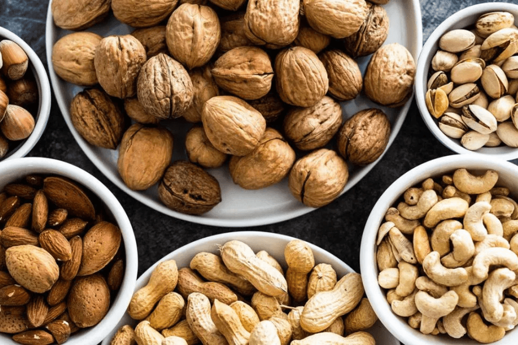 GUIDE TO NUTS
