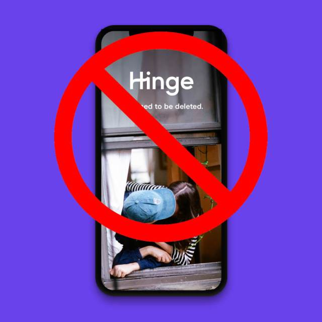 How to Delete your Hinge Account? [Step by Step guides to delete]