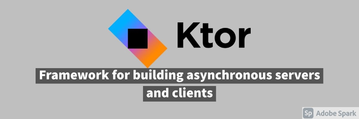 Ktor Networking client