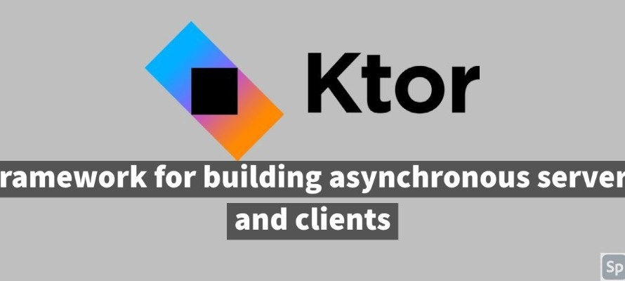 Ktor – Networking Client For Android