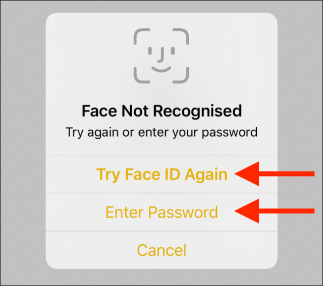 Try the password option in the Notes app