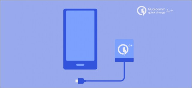 Qualcomm Charge Standard Quick Charge 4