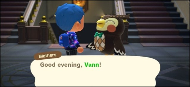 Animal Crossing Safety Tips