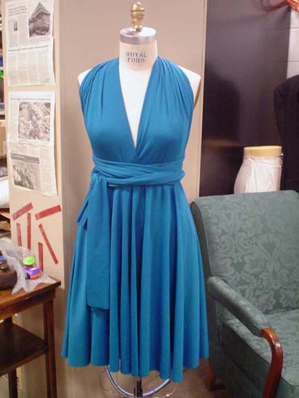 Convertible (Infinity) dress