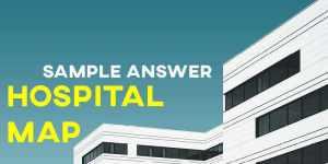 IELTS Cambridge 13 Hospital