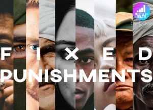 ielts essay fixed punishments crime