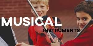 ielts musical instruments