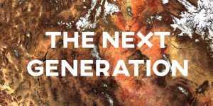 ielts essay the next generation