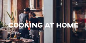 ielts essay cooking at home