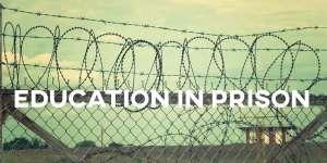 ielts essay education in prison