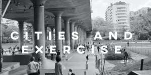 ielts essay cities exercise
