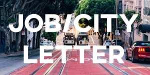 ielts essay job city letter