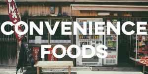 ielts essay convenience foods