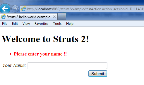 struts2-hello-world-2