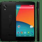 Take Screenshot Nexus 5