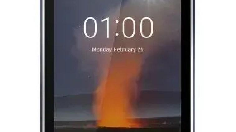 screenshot on nokia 1