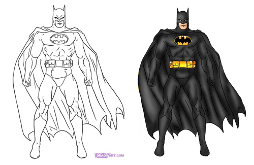 Learn How To Draw » Learn How To Draw