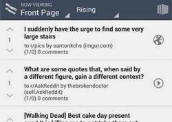 Bacon Reader for reddit