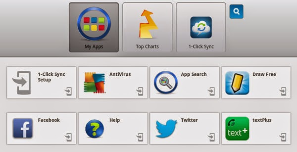 BlueStack App Player