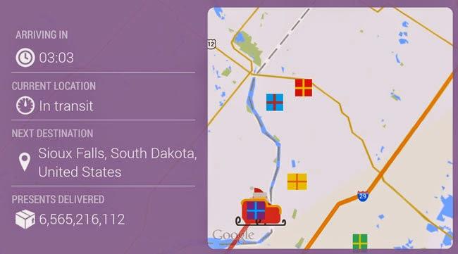 google-santa-tracker-app