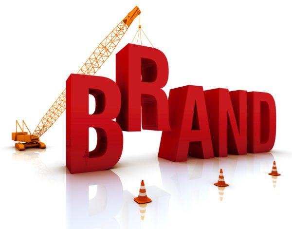 Business Musings: How To Build A Brand: The Early Stages (Branding/Discoverability) #h2e