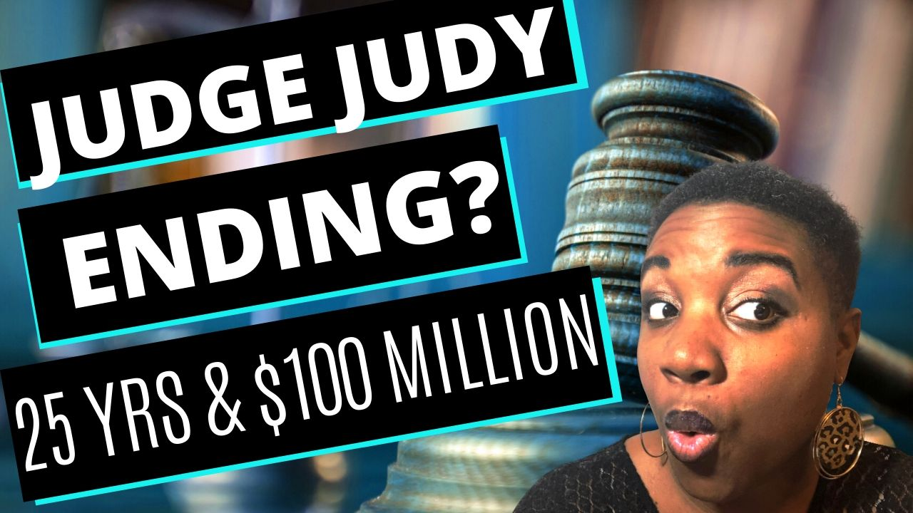 Judge's Judy Ending | Business Lessons | Featured Image