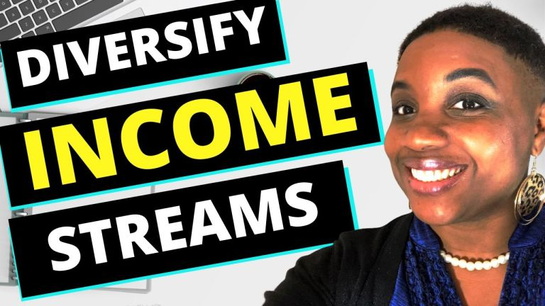 how to diversify income streams and protect yourself - Featured Image