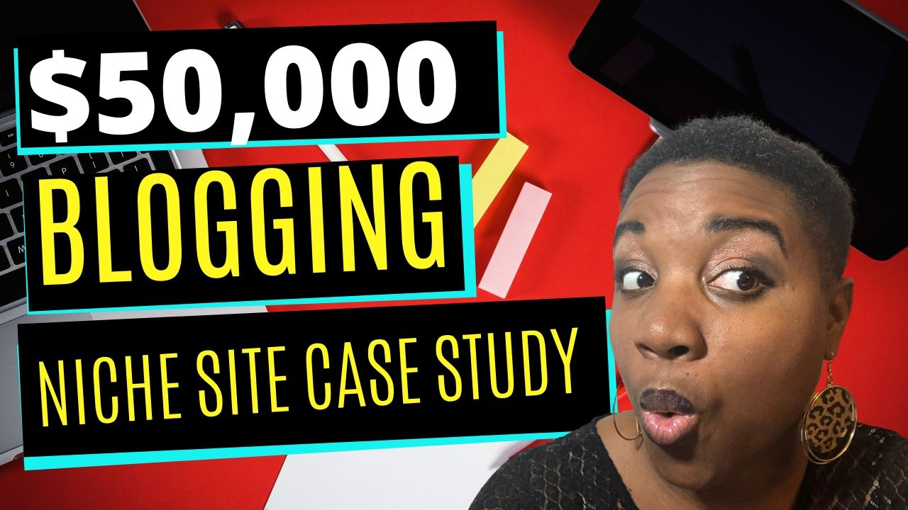 Shoutmeloud blogging case study - Featured Image