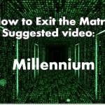 Millennium the movie (1989)